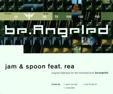 Jam & Spoon Be.angeled (2001, feat. Rae)  [Maxi-CD]