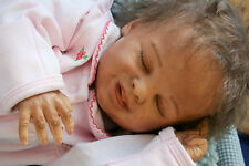 Reborn Baby Lucretia von Natali Blick