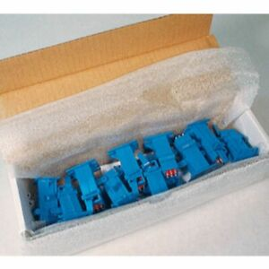 New Rail Models 4001810 - Blue Point Turnout Controller 10 pack    - Multi Scale