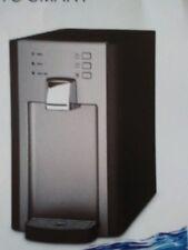 Erogatore soprabanco acqua microfiltrata, calda , ambiente, refrigerata