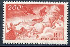 STAMP / TIMBRE FRANCE NEUF POSTE AERIENNE N° 19 ** SERIE MYTHOLOGIQUE