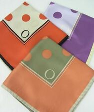 Oroton 100% Silk Scarves and Wraps for Women