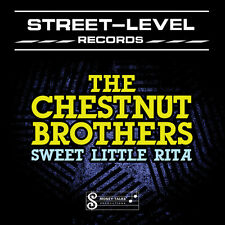 The Chestnut Brothers - Sweet Little Rita [New CD] Manufactured On Demand