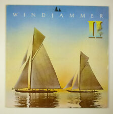 "12"" LP - Windjammer - Windjammer II - k3184 - RAR - washed & cleaned"