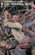 Image Comics WALKING DEAD #160 Cover B Robert Kirkman, Charlie Adlard Dave Stew