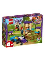 41361 LEGO Friends Mia's Foal Stable 118 Pieces Age 4+ New Release for 2019!