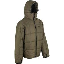 Snugpak Military Softie Premier Sasquatch Jacket Green Synthetic Medium