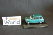 Oxford Austin FX4 London Cab 1:43 Taxi, green (JMR)