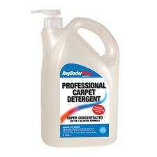 Rug Doctor Pro Professional Carpet Detergent