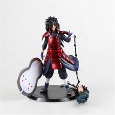 Anime Naruto Uchiha Madara Ultimate Anime Ninja Statue PVC Figure Figurine Toy