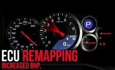 Professional Custom ECU Remap File Service Stage 1, Stage 2, EGR OFF, DPF OFF