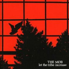 Mob - Let the Tribe Increase [CD]