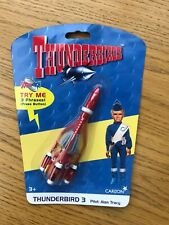 Carlton Soundtech Thunderbird 3 - New on card (1999) Sounds working