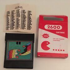 Super 2600.160 in 1 Games.Juegos.Cartucho.ATARI.2600.Nuevo