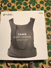 Cybex Yema