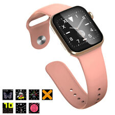 2020 Smart Watch Sport Heart Rate Monitor Activity Fitness Tracker for Samsung