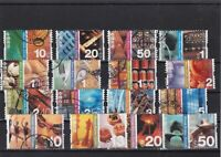 hong kong stamps ref 11089