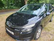 Citroen C4 Grand Picasso 1.6 EHD1 Airdream 7 Seater Auto. HPI Cleared.
