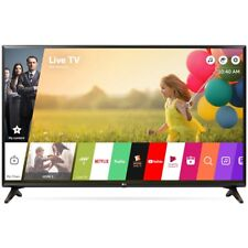 "LG 49LJ550M 49"" Class (48.5"" Diag) Full HD 1080p Smart LED TV (2018 Model)"