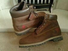 *BRAND NEW* Men's Timberland Vibram Boots, Brown, Size 12.5