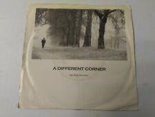 "George Michael-A Different Corner 7"" Vinyl Single 1986"