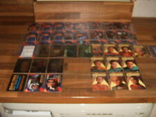 Skybox 1993 set 100 Star Trek Deep Space Nine  + chase sets Trading Cards