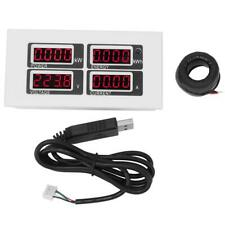 AC LED Multi Current Voltage Power Energy Tester Monitor Multimeter PZEM0-004