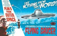 Polar Lights 970 - 1/48 PLAN 9 FROM OUTER SPACE FLYING SAUCER