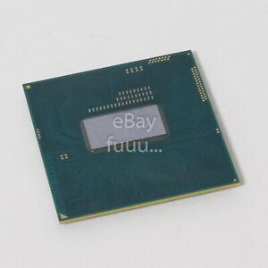Intel Core i5-4310M - Mobile CPU - max. 3.4 GHz - SR1L2