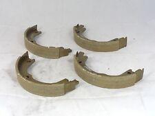 GENUINE HYUNDAI Santa FE Rear Brake Shoe, Lining Kit - 583052BA00