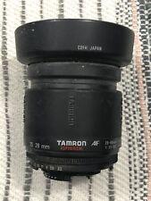 Tamron Canon EF 77D 28-80mm f/3.5-5.6 Aspherical AF Lens For Canon