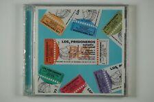 LOS PRISIONEROS Estadio Nacional LATIN CD SEALED