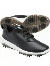 Nike Roshe G Tour Waterproof Golf Shoes Black AR5580 Mens Size UK 7 EUR 41