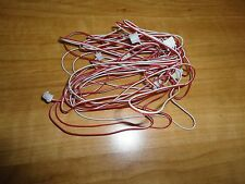 ELEMENT LED WIRE SET USED IN MODEL ELEF502 WITH LED PANEL D500D3-GG50-C0X