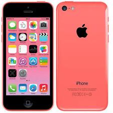 Teléfonos móviles libres iPhone 5c color principal rosa con memoria interna de 32 GB