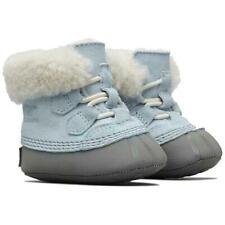 Sorel Kids Infant Shoes CARIBOOTIE Shoes Infant Size 2