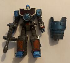 Transformers War for Cybertron - Scrapface - Netflix Ed. Walmart Exclusive WFC