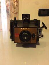 Vecchia Polaroid Modello Land Camera EE 33 Funzionante