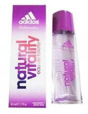 Adidas Natural Vitality Perfume by Adidas 1.7 oz EDT Spray for Women NEW