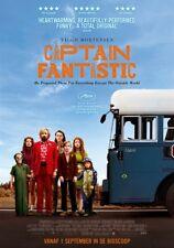 CAPTAIN   FANTASTIC     film    poster.