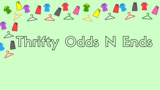 Thrifty Odds N Ends