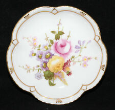 Royal Crown Derby - Posies - Five Petal Trinket Dish - MMVII/2007 - 1st/Boxed