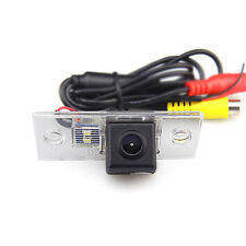 CCD Car Parking Rear View Backup Reverse Camera for Skoda Fabia VW Golf Mk 4