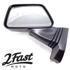 2FastMoto Replacement Goldwing Left Side Mirror Interstate Aspencade Limited