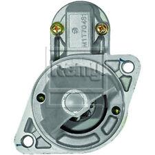 Premium Starter Motor-Std Trans|REMY 99404 (12 Month 12,000 Mile Warranty)