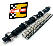 Stage 2 HP RV Camshaft & Lifters for Chrysler Mopar 318 340 360 429/442 Lift