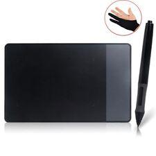 "Professional Huion 420 Art Graphics Drawing Tablet Signature Pad 4X 23"" UK Stock"
