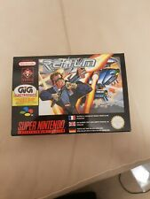 Realm Snes Super Nintendo Game Brand New Unplayed