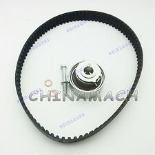 New Deutz Pulley Timing Belt Repair Kit 02931480 for Deutz Engine 2011