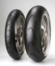 TIRE SET RACETEC K3 INTERACT 120/70ZR17 (58W)+190/55ZR17 (75W) METZELER 0A7